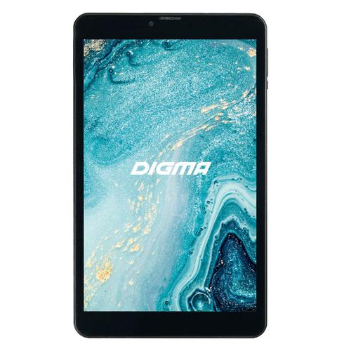 цена на Планшет DIGMA CITI 8592 3G, 2GB, 32GB, 3G, Android 9.0 черный [ps8209mg]