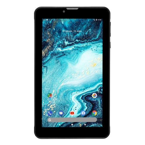 цена на Планшет DIGMA Plane 7594 3G, 2GB, 16GB, 3G, Android 9.0 черный [ps7210pg]