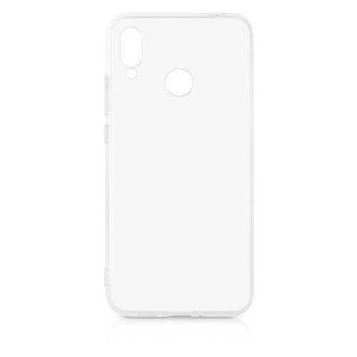 Чехол (клип-кейс) DF aCase-51, для Asus Zenfone Max M2 ZB633KL, прозрачный