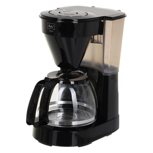 Кофеварка MELITTA Easy II, капельная, черный [21871] цена и фото