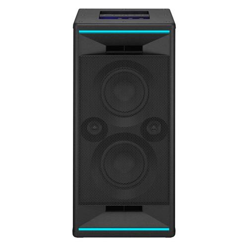 цена на Музыкальный центр PIONEER XW-SX70-B, черный