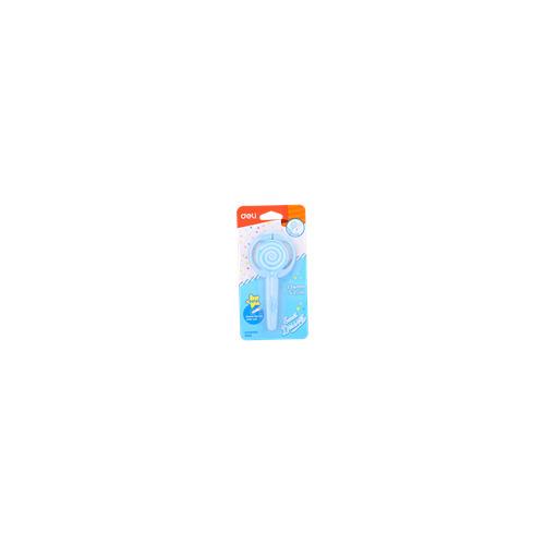 Фото - Упаковка ножниц DELI E6069 Lollipop детские, 134мм, сталь, ассорти, блистер 12 шт./кор. упаковка ножниц maped 463010 детские 24 шт кор