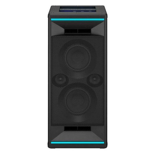 цена на Музыкальный центр PIONEER XW-SX50-B, черный