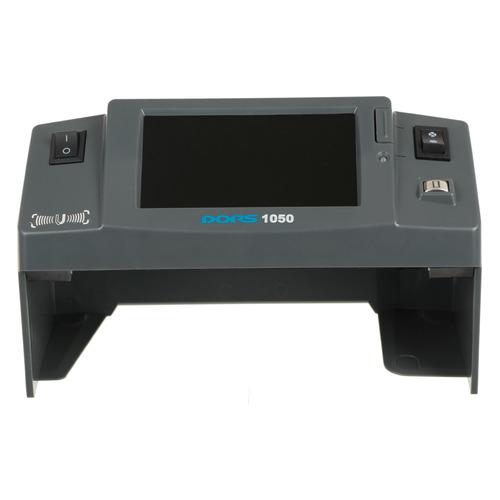 цена на Детектор банкнот Dors 1050A FRZ-036283 просмотровый мультивалюта