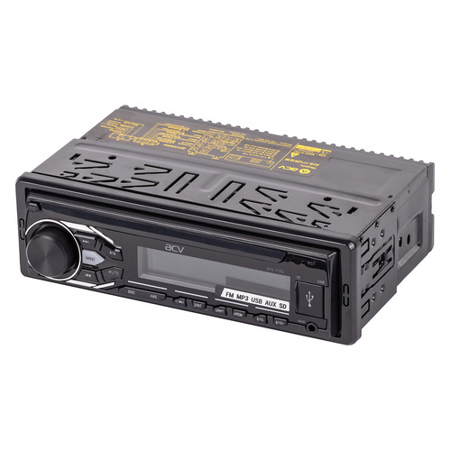 цена на Автомагнитола ACV AVS-1712G, USB, SD