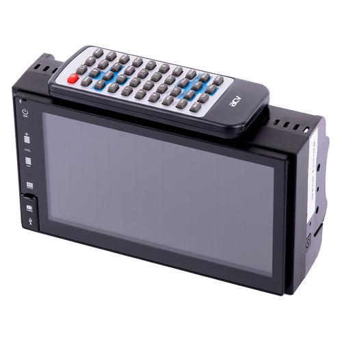 Автомагнитола ACV WD-6500N автомагнитола acv avd 6400 usb microsd