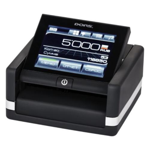 Детектор банкнот Dors 230М2 FRZ-028412 автоматический мультивалюта цена 2017