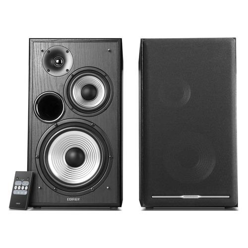 Фото - Колонки Bluetooth EDIFIER R2750DB, 2.0, черный колонки edifier r2700