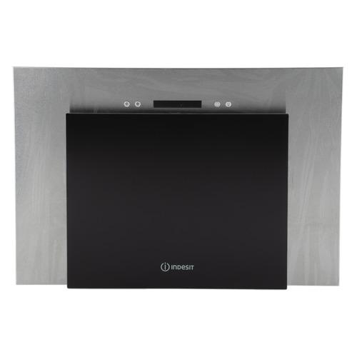 Вытяжка каминная INDESIT IHVP 6.4 LL K, черный, кнопочное управление [155217] IHVP 6.4 LL K по цене 15 110