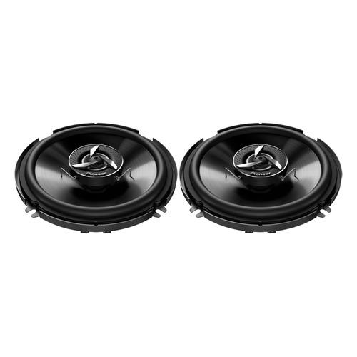 Колонки автомобильные PIONEER TS-6520F, 16.5 см (6 1/2 дюйм.), комплект 2 шт. TS-6520F по цене 2 970