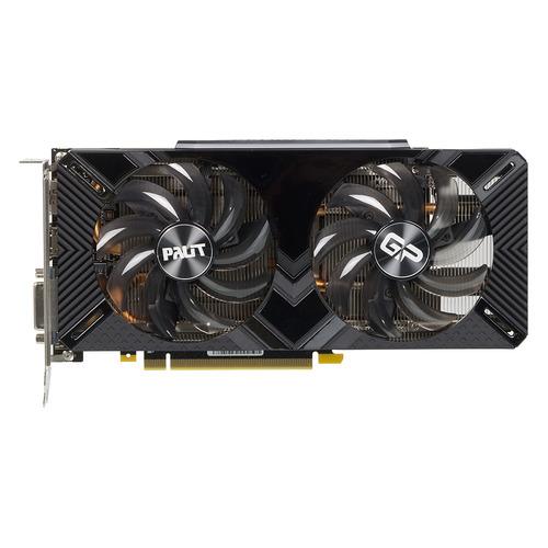 Видеокарта PALIT nVidia GeForce RTX 2060 , PA-RTX2060 GAMINGPRO OC 6G, 6ГБ, GDDR6, OC, Ret [ne62060t18j9-1062a] PA-RTX2060 GAMINGPRO OC 6G по цене 29 720