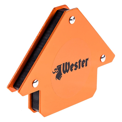 Магнитный угольник Wester WMC25 (344437) WMC25 по цене 239