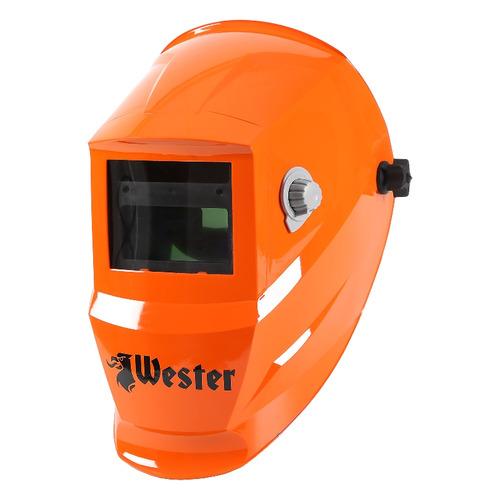 Маска сварщика Wester WH7 490гр (69713)