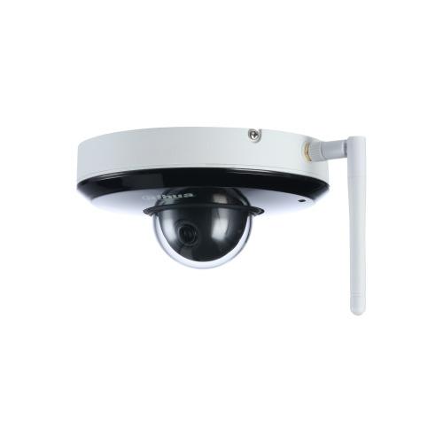 Видеокамера IP DAHUA DH-SD1A203T-GN-W, 1080p, 2.7 - 8.1 мм, белый
