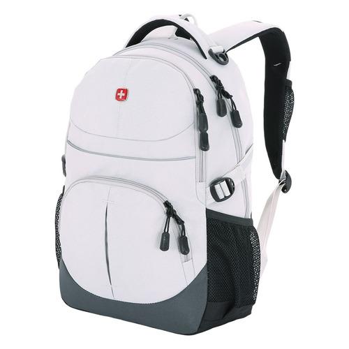 Рюкзак Wenger 3001402408-2 33x45x15см 22л. 0.66кг. полиэстер серый