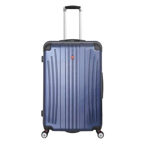 Чемодан Wenger Ridge синий 6171003177 49.5x75x30.5см 92л. 4.88кг. цена и фото