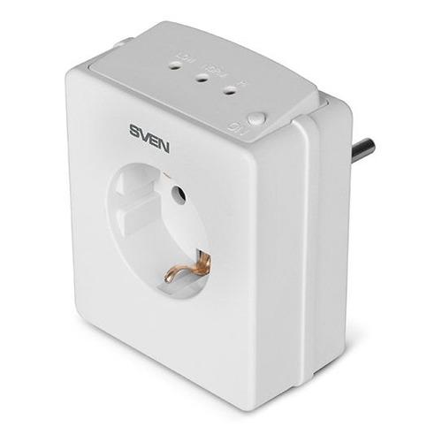 Сетевой фильтр SVEN RN-15, белый [sv-016579] цена 2017