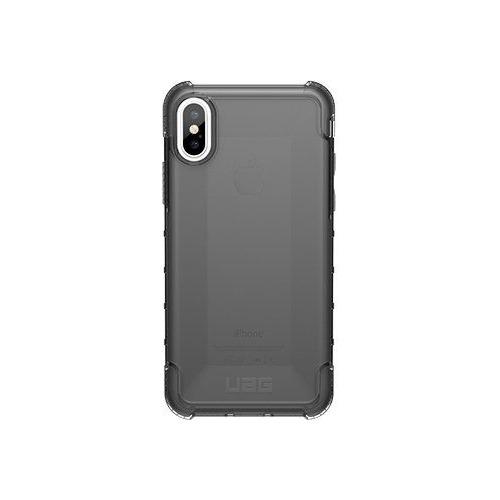 Чехол (клип-кейс) UAG UAG Plyo, для Apple iPhone X/XS, серый [iphx-y-as] защитный чехол uag pathfinder для apple iphone xs max цвет черный