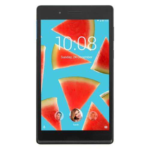 цена на Планшет LENOVO Tab 4 TB-7304F, 1GB, 8GB, Android 7.0 черный [za300211ru]