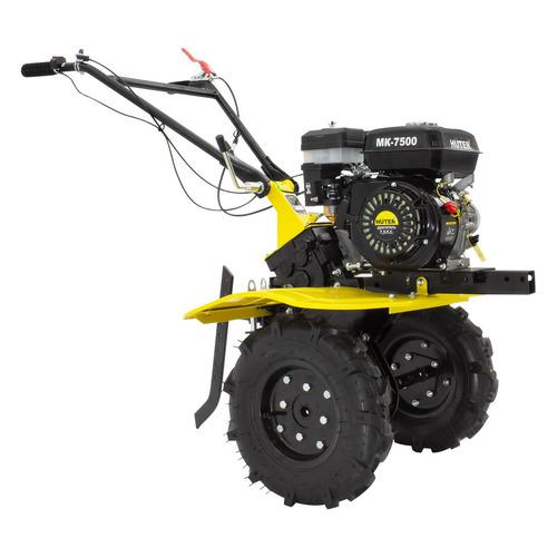 Мотоблок Huter МК-7500 (70/5/5) бензиновый 7л.с. все цены
