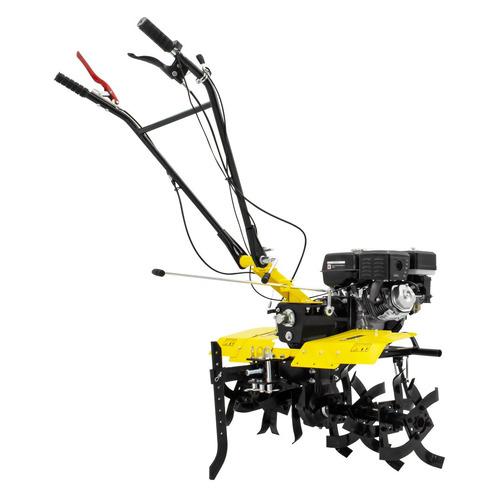 Мотоблок Huter МК-9500 (70/5/4) бензиновый 9л.с.