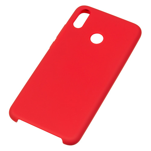 Чехол (клип-кейс) Gresso Smart, для Huawei Honor 8X, красный [gr17smt041] GR17SMT041