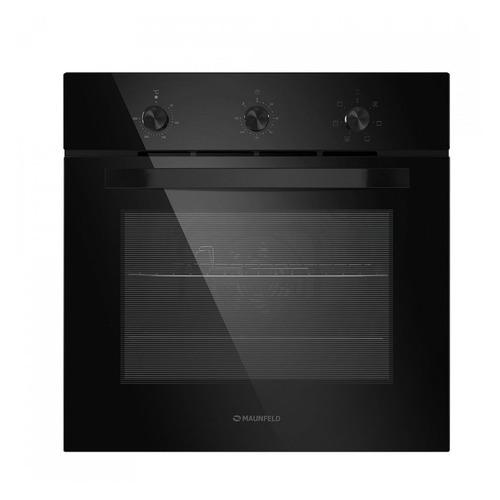 Фото - Духовой шкаф MAUNFELD EOEC.586B2, черный духовой шкаф maunfeld aeoc 575b черный