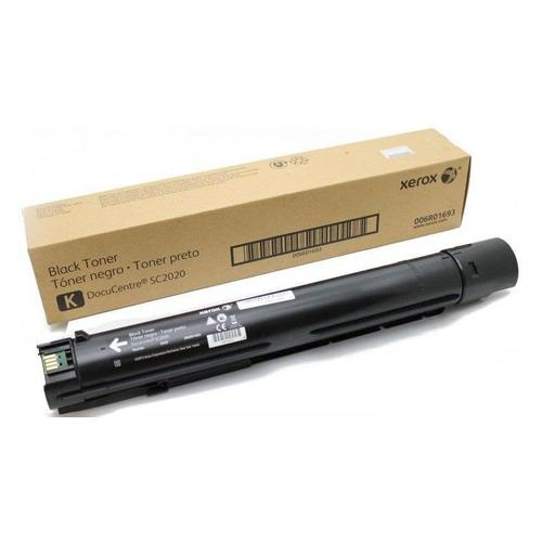 Картридж XEROX 006R01693, черный 006R01693 по цене 3 150