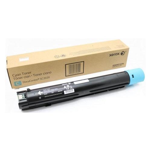 Картридж XEROX 006R01694, голубой 006R01694 по цене 2 080
