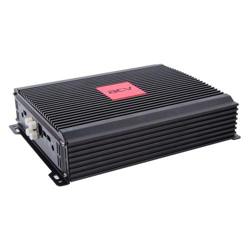 Усилитель автомобильный ACV LX-2.100, черный [32069]