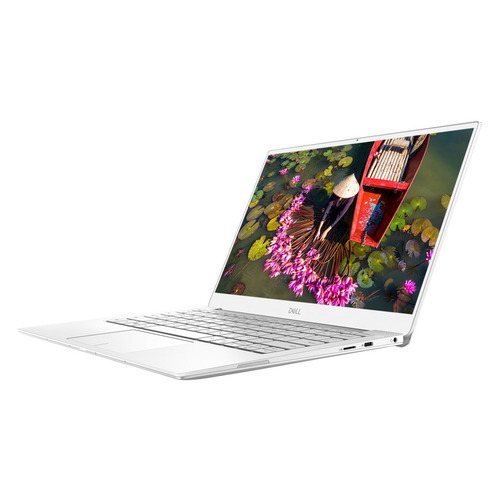 "Ультрабук DELL XPS 13, 13.3"", IPS, Intel Core i7 8565U 1.8ГГц, 16Гб, 512Гб SSD, Intel UHD Graphics 620, Windows 10 Home, 9380-3977, серебристый все цены"