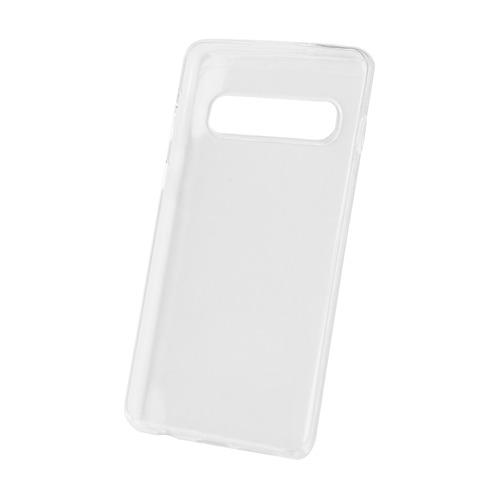 Чехол (клип-кейс) ONEXT 70734, для Samsung Galaxy S10, прозрачный 70734 по цене 70
