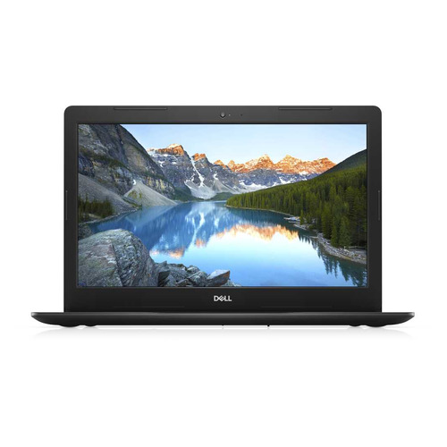 """Ноутбук DELL Vostro 3580, 15.6"""", Intel Core i5 8265U 1.6ГГц, 8Гб, 256Гб SSD, Intel UHD Graphics 620, DVD-RW, Linux Ubuntu, 3580-4448, черный  - купить со скидкой"""