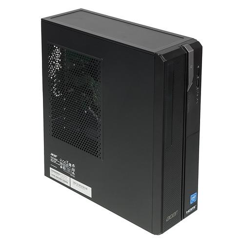 Компьютер ACER Veriton EX2620G, Intel Celeron J4005, DDR4 4Гб, 500Гб, Intel UHD Graphics 600, Endless, черный [dt.vrver.008] компьютер