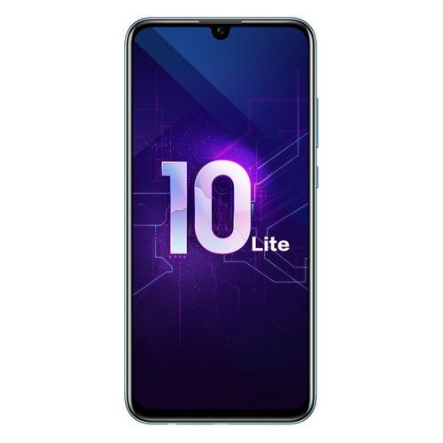 Смартфон HONOR 10 Lite 3/64Gb, синий HONOR 10 Lite по цене 12 990