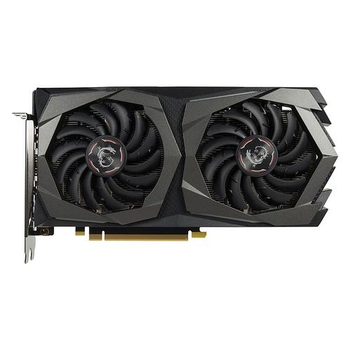 цена на Видеокарта MSI nVidia GeForce GTX 1660TI , GTX 1660 Ti GAMING X 6G, 6ГБ, GDDR6, Ret