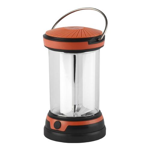 Аккумуляторный фонарь ЭРА K7, черный / оранжевый [c0044365]