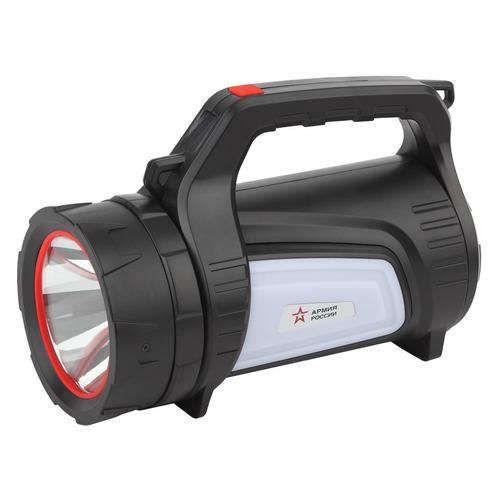 Аккумуляторный фонарь ЭРА PA-702, черный , 10Вт [б0033764]
