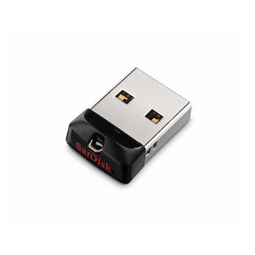 """Фото - Флешка USB SANDISK Cruzer Fit 32Гб, USB2.0, черный [sdcz33-032g-g35] дмитрий быков лекция открытый урок – """"отцы и дети"""" и с тургенев"""