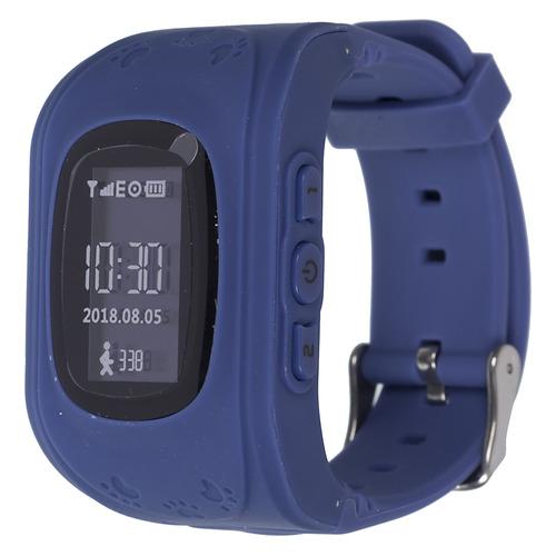 Смарт-часы JET Kid Start, 54мм, 0.64