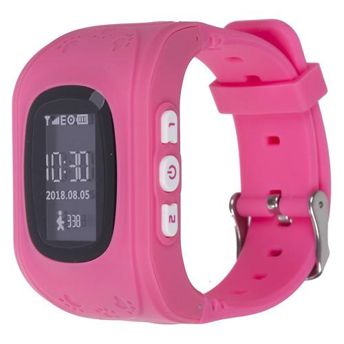 цена Смарт-часы JET Kid Start, 54мм, 0.64