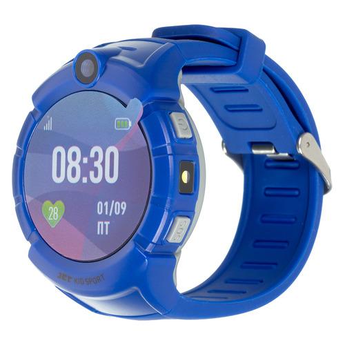 Смарт-часы JET Kid Sport, 50мм, 1.44