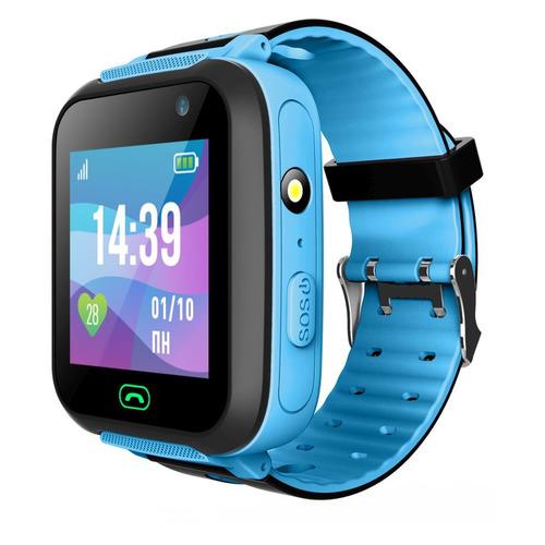 Смарт-часы JET Kid Swimmer, 45мм, 1.44