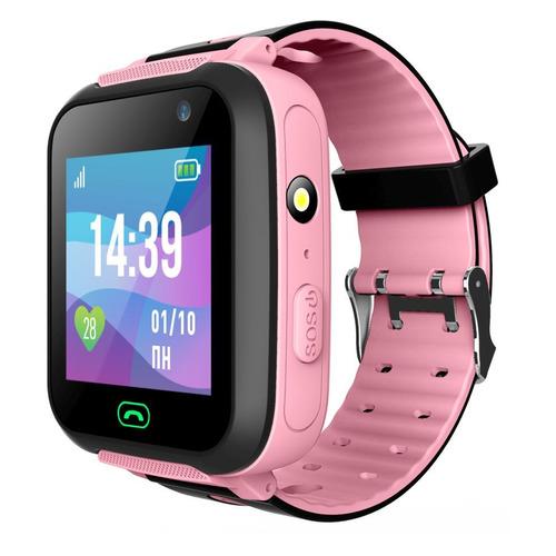 цена Смарт-часы JET Kid Swimmer, 45мм, 1.44