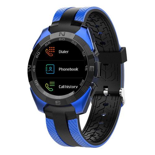 лучшая цена Смарт-часы JET Sport SW-7, 55мм, 1.54