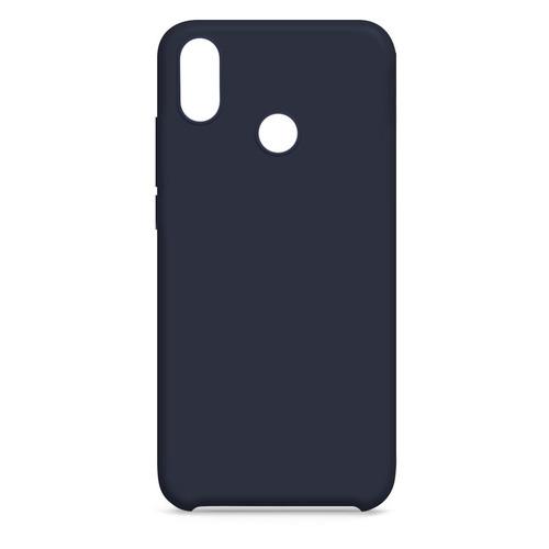 Чехол (клип-кейс) GRESSO Smart, для Huawei Nova 3i, темно-синий [gr17smt173] цена и фото