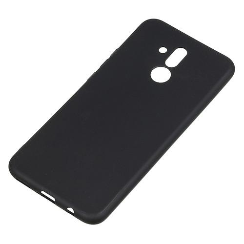 Чехол (клип-кейс) GRESSO Meridian, для Huawei Mate 20 Lite, черный [gr17mrn399] Meridian по цене 20