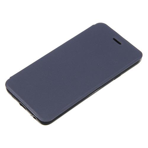 Чехол (флип-кейс) GRESSO Atlant, для Samsung Galaxy J4 (2018), синий [gr15atl188] цена и фото