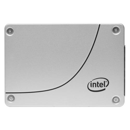 SSD накопитель INTEL DC D3-S4510 SSDSC2KB960G801 960Гб, 2.5, SATA III ssd накопитель intel original d3 s4510 960gb ssdsc2kb960g801 963341