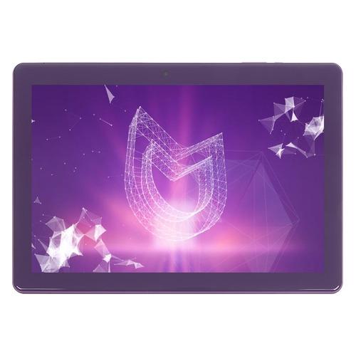 Планшет IRBIS TZ197, 2GB, 16GB, 3G, 4G, Android 8.1 фиолетовый планшет irbis tz856e 1gb 16gb 3g android 7 0 фиолетовый